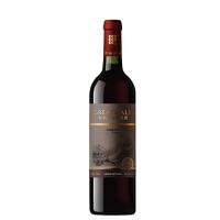 长城 138元/瓶 金钻宝石解百纳干红葡萄酒 750ml