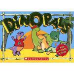 【预订】Dinopals