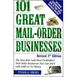 【正版全新直发】101 Great Mail Order Businesses Tyler G. Hicks(泰勒・G