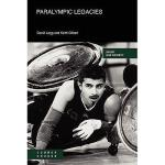 【预订】Paralympic Legacies