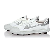 回力足球鞋比赛*球鞋碎钉足球鞋男女运动鞋wf-2011