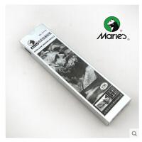 Marie's马利 C7112单支特浓绘画铅笔12B 素描画铅笔 素描画笔