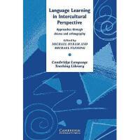 【预订】Language Learning in Intercultural Perspective