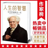 人生的智慧:叔本华的幸福哲学课(2019全新修订版!叔本华的幸福哲学,让你活出新自我,换一个角度看待自我与世界!)作家