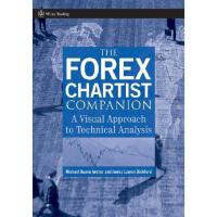 【预订】The Forex Chartist Companion: A Visual Approach To