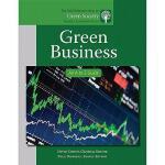 【预订】Green Business: An A-To-Z Guide