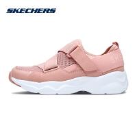 Skechers斯凯奇女鞋新款D'lites熊猫鞋 轻便透气休闲鞋 88888177