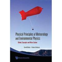 【预订】Physical Principles of Meteorology and Environmental