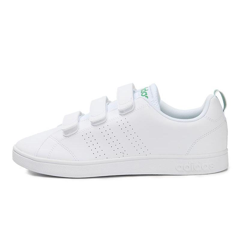 adidas/阿迪达斯 春季中性休闲鞋AW5210 18新款