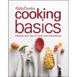 【预订】Betty Crocker Cooking Basics: Recipes And Tips To