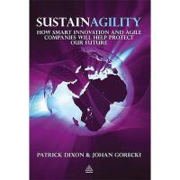 【预订】Sustainagility: How Smart Innovation and Agile