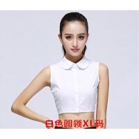 韩版娃娃假领子女衬衫假领衬衣领黑白色秋冬季蕾丝假衣领上新