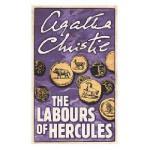 英文原版 Labours Hercules 赫尔克里的丰功伟绩(阿加莎短篇小说)