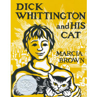 Dick Whittington and His Cat [Caldecott Honor, Hardcover] 迪