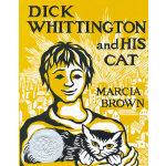 Dick Whittington and His Cat [Caldecott Honor, Hardcover] 迪