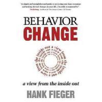 【预订】Behavior Change: A View from the Inside Out
