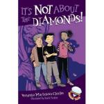 【预订】It's Not about the Diamonds!