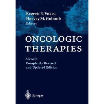 【预订】Oncologic Therapies 美国库房发货,通常付款后3-5周到货!