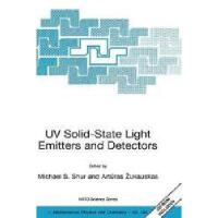 【�A�】UV Solid-State Light Emitters and Detectors