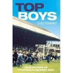 【预订】Top Boys: Meet the Men Behind the Mayhem