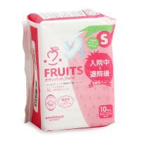 日本Amethyst大卫产妇卫生巾产后专用产褥期月子待产纯棉S号10片