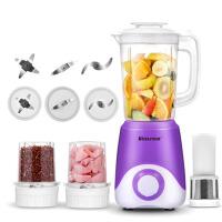 家用小型全自动多功能水果榨汁机料理搅拌机婴儿辅食机