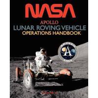 【预订】Apollo Lunar Roving Vehicle Operations Handbook