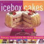 【预订】Icebox Cakes: Simply Irresistible No-Bake Desserts