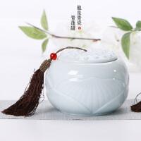 西湖龙井礼盒装茶叶特级浓香型散装绿茶送陶瓷罐