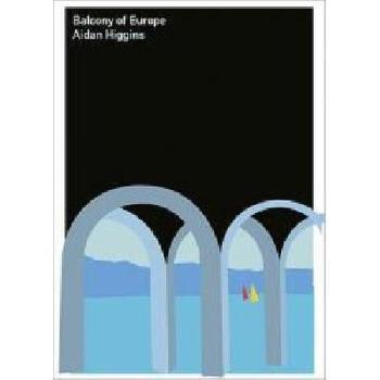 【预订】Balcony of Europe 美国库房发货,通常付款后3-5周到货!