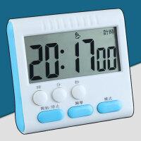 计时器 提醒器 学生 厨房器钟记时秒表闹钟电子 定时器