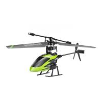 单桨四通道遥控直升机 充电遥控飞机模型入门无人机航模 069 机身长17cm