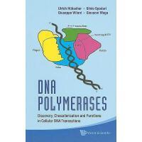 【预订】DNA Polymerases: Discovery, Characterization and