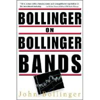 【预订】Bollinger on Bollinger Bands
