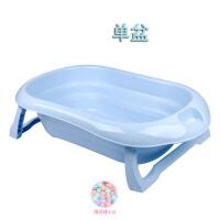 用品大号厚婴儿浴盆宝宝洗澡盆儿童洗浴盆小孩浴桶洗