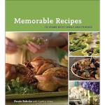 【预订】Memorable Recipes: To Share with Family and Friends