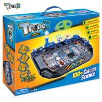 【直降3折起】电科学100合1 科学实验STEM科教科普DIY益智玩具