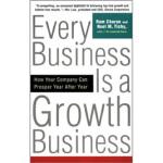 【正版现货】Every Business Is a Growth Business Ram Charan(拉姆・查兰)