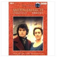原装正版 BBC经典纪录片 米德镇的春天(2DVD) MIDDLEMARCH 正版光盘