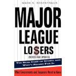 【预订】Major League Losers: The Real Cost of Sports and