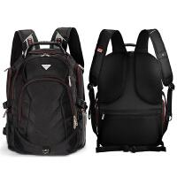 15.6寸/17.3寸笔记本双肩包时尚潮流商务大容量外星人电脑背包
