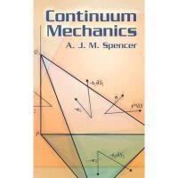 【预订】Continuum Mechanics