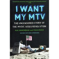 [C132] I Want My MTV: The Uncensored Story of the Music Vid