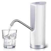 抽水泵矿泉水饮水机大桶装水无线电动自动抽水器上压水器