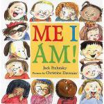 【预订】Me I Am!