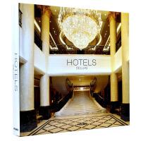 HOTELS DELUXE豪华酒店设计 酒店空间设计 室内设计 酒店装饰装修设计书籍