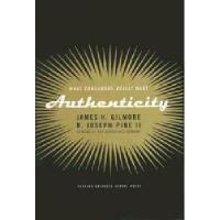 【预订】Authenticity: What Consumers Really Want