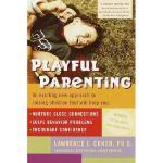 英文原版 Playful Parenting 游戏力