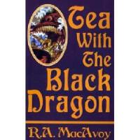 【�A�】Tea with the Black Dragon
