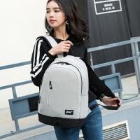 双肩包男韩版学院高中学生书包女大容量旅行电脑包ins超火背包女